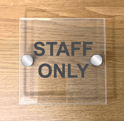 modern-staff-only-sign