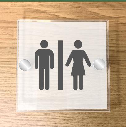 unisex-toilet-signs